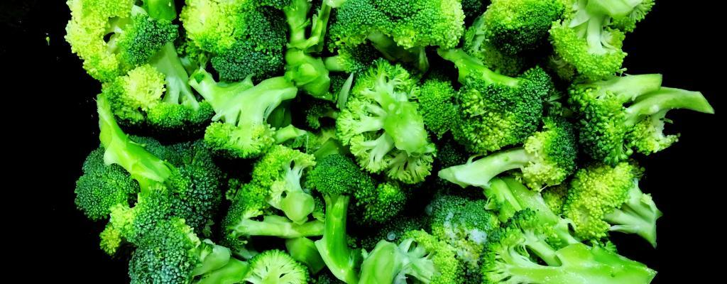 Broccoli för typ 2-diabetes